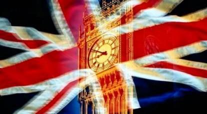Il tesoro russo ha spaventato la Gran Bretagna