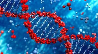 ロシアでは、人間のゲノムが「開かれる」でしょう