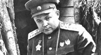 General Vatutin: tres secretos de la muerte de un comandante ruso