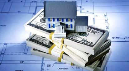 Le banche aiuteranno i russi a risparmiare sui mutui