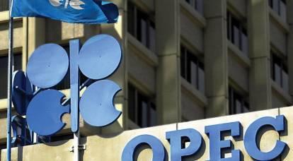 Il destino dell'accordo OPEC dipende dalla decisione della Russia