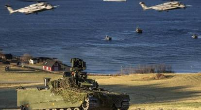 Russia accused of disrupting GPS during NATO exercises