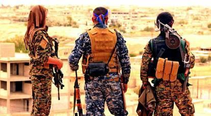 """Chiusura del progetto """"Siria libera"""": l'Iran si prepara"""