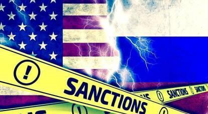 Sanzioni: l'Occidente non si aspettava l'effetto inverso