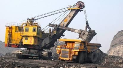 Ucraina senza carbone. Come Kiev mette il punto finale sul ritorno del Donbass