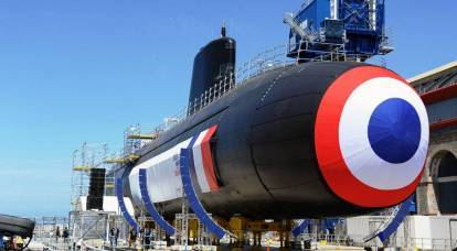 French submarines abandoned by Australia have serious technical problems