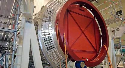 The scientific and power module for the ISS will become part of an independent Russian station