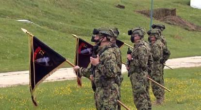 Rússia vai rearmar a Sérvia em meio a tensões com Kosovo