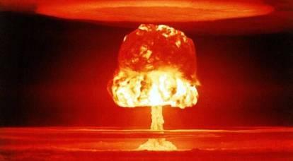 """""""Los rusos son impotentes"""": los rumanos discutieron sobre la guerra nuclear contra Rusia"""