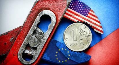 La Russia costringerà l'Europa ad abbandonare le sanzioni