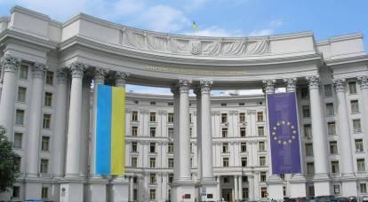 Ministero degli Esteri ucraino: non vediamo indicatori di rinvio dell'incontro di Biden e Zelensky