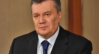 Gravemente malato, Yanukovich è stato lasciato senza un'ultima parola in tribunale