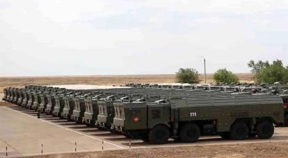 Gli Stati Uniti temevano che la Russia avrebbe preso il corridoio di Suwalki