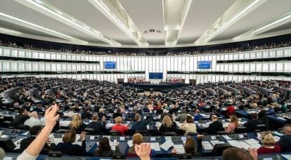 Pourquoi l'UE essaie de perturber les élections en Russie