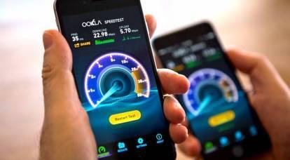 中国が超高速6Gインターネットを作成