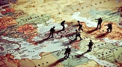 Estudiante desclasificó todas las bases militares de EE. UU.