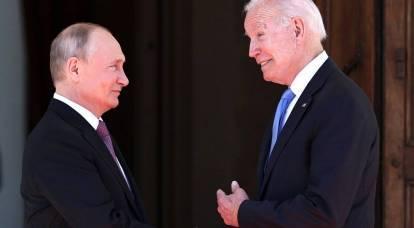 Biden ha chiesto personalmente a Putin di non interferire con le attività di Radio Liberty nella Federazione Russa
