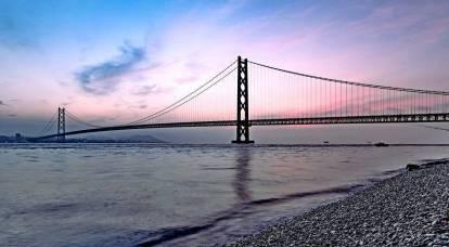 """""""Fine della storia"""". Perché le autorità hanno abbandonato il ponte per Sakhalin"""