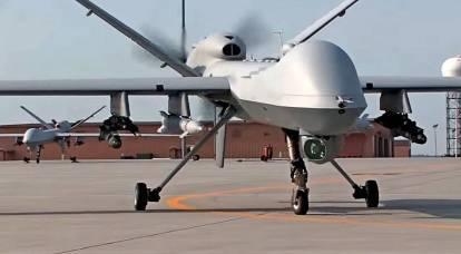 No país do ex-CSTO, forças especiais e drones dos EUA podem aparecer
