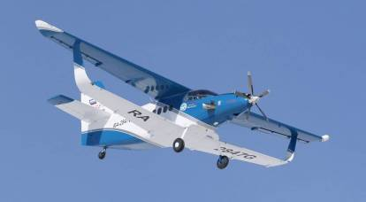 """""""Corn"""" An-2 found a replacement"""