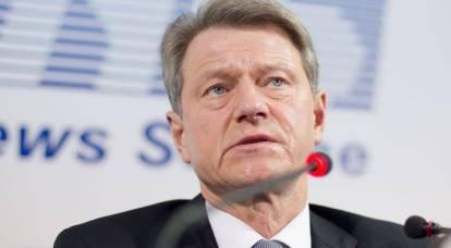 MEP: La psicosi anti-russa deve essere fermata