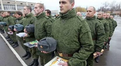 Crimeans are discouraged from serving in the Russian army