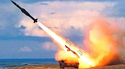 L'Occidente ha deciso di vendicarsi della Russia per il fallito attacco alla Siria
