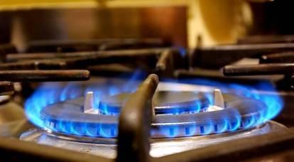 """Gli inglesi hanno reagito all'offerta della Russia di """"salvare"""" il Regno dagli alti prezzi del gas"""
