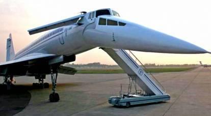 Il civile Tu-160 rimarrà per sempre a terra