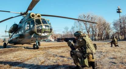 """""""Ripuliremo il Donbass e ci trasferiremo a Kuban"""""""