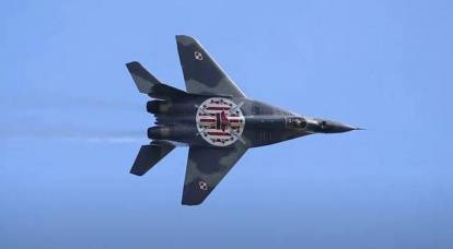 """""""Russian planes fly, and American F-16s are in hangars"""": Polish readers on the maneuvers with the MiG-29"""