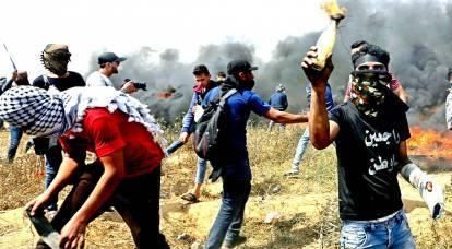 Massacro in Israele: cos'era