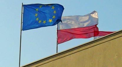 Brüksel uyardı: Polonya, Avrupa Birliği'nden utanç içinde sınır dışı edilebilir