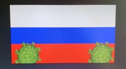 """Tres etapas: como saldrá Rusia de la """"cuarentena"""""""
