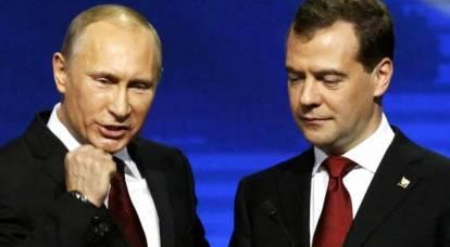 """Il governo liberale ha preparato molte """"sorprese"""" per i russi"""