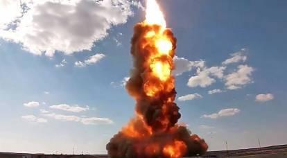 """""""Los rusos necesitan hamburguesas, no bombas"""": los lectores del Daily Mail ridiculizaron la defensa antimisiles rusa"""