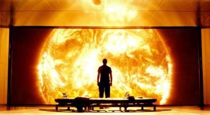 El sol incinerará a los Estados Unidos: los estadounidenses comenzarán a morir en todas partes