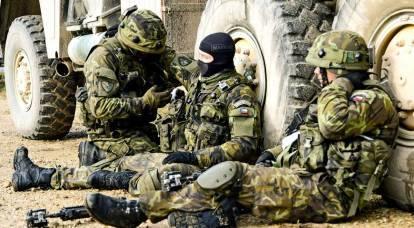 """Esercito di """"Europa unita"""" - essere o non essere?"""
