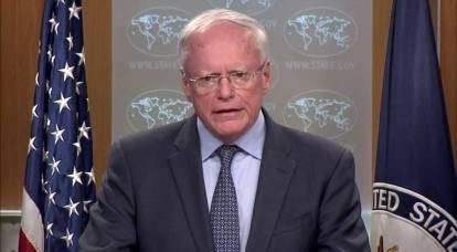 Gli Stati Uniti vogliono trasformare la Russia in un alleato contro l'Iran