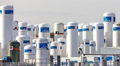 L'idrogeno può aiutare Gazprom a rimanere sul mercato europeo