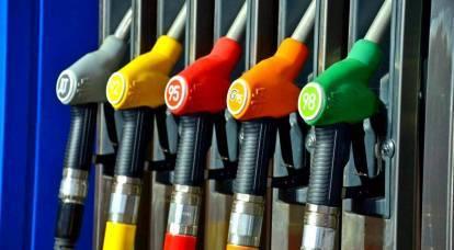 Sfacciata arroganza: perché la benzina sta diventando più costosa in Russia