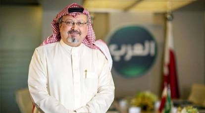Trump told who is to blame for the death of a Saudi journalist