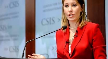 Sobchak è bruciato, giurando fedeltà a George Soros