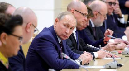 The Irish Times: Путин теряет народную поддержку