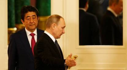 Why not trust Abe's promises for the Kuril Islands?