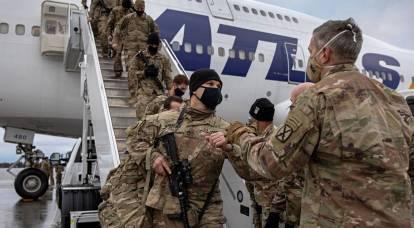 Business Insider: Avrupa'nın ABD'nin Afganistan'dan Çekilmesinden Hoşnutsuzluğunun Gerçek Nedenleri