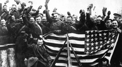 Foreign military intervention 1918-1922: how the Bolsheviks saved Russia