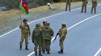 Azerbaiyán establece control sobre el lago Sevlich, CSTO advierte a Bakú