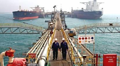 La Cina ha compiuto un passo fiducioso nel confronto globale con gli Stati Uniti