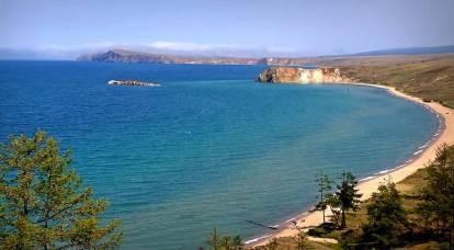 Rusia corre el riesgo de perder la mayor reserva de agua dulce del mundo